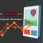 Best practices in mobile SEO, ASO, and working alongside developers
