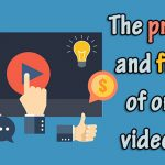 The present and future of online video ads