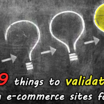 9 things to validate while auditing e-commerce sites for SEO