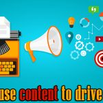 How to use content to drive results