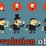 The evolution of SEO
