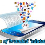 The rise of branded 'edutainment'