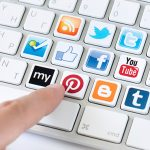 4-step guide to pick your social media network
