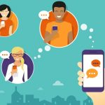 Messaging apps and their marketing benefits