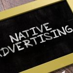Will native advertising bring about a renaissance?