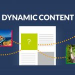 How to deliver dynamic creative content