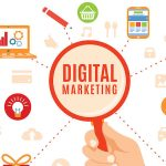 5 digital marketing strategies to raise awareness of your company