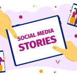 15 reasons why you should post social media stories